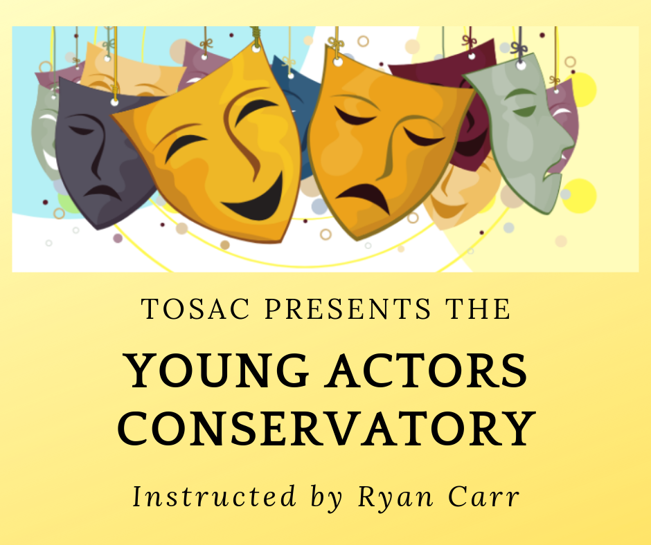 Young Actors Conservatory Tuition